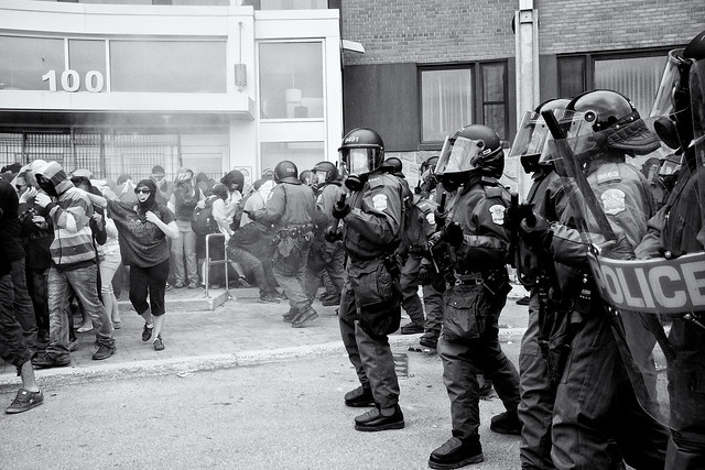student strike (series)
