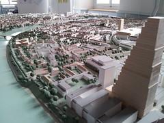 Planauflage Campus St. Johann