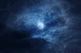 日食 / Eclisse solare