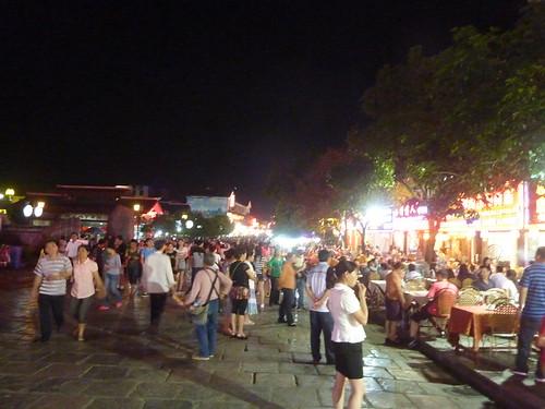 C-Guangxi-Yangshuo-Ville-nuit (22)