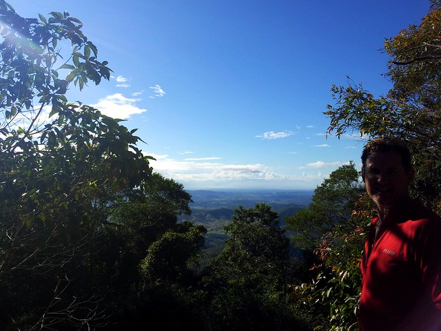 Kluvers Lookout