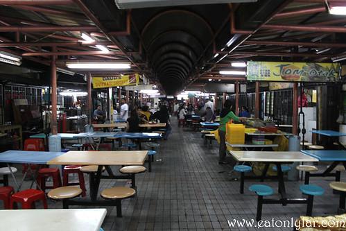 Interior, Selera Jaya 223