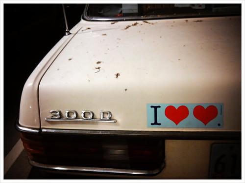 #LiG2012 Parking Garage