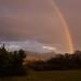2012 Sunrise, rainbows & sunsets, Malealea, Lesotho