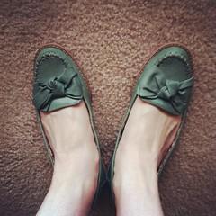loafer!
