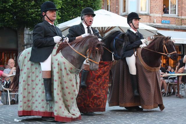 Les Goulus - Les Horsemen - Leuven in Scène 2012 (59)