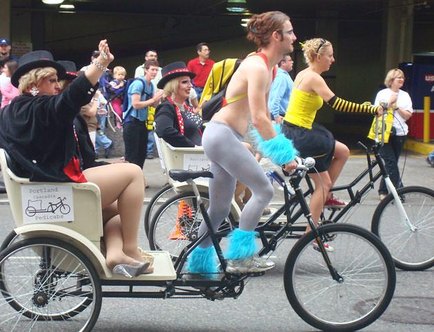 pdx-pedicabs