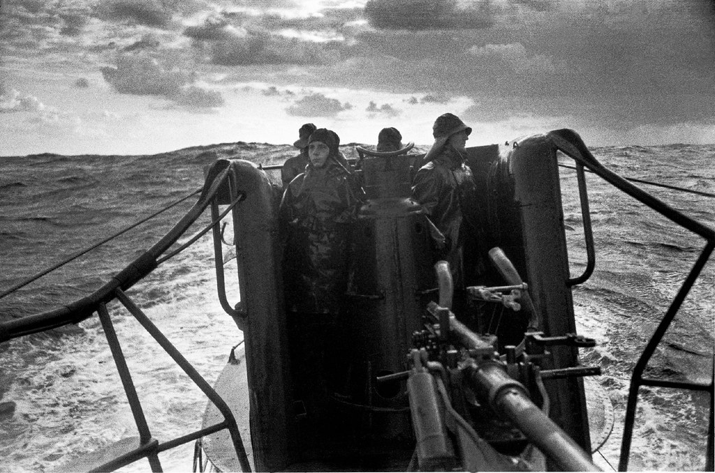 фильм о подводной лодке фашистов