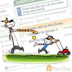 Earn Extra Money from Odd Jobs