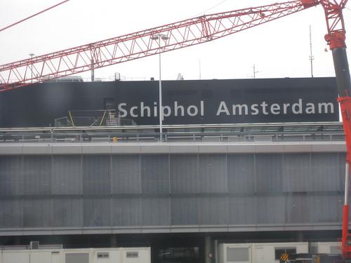 Schiphol Amsterdam