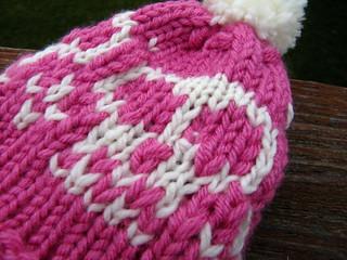 Carmen skull hat
