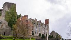 Hay Castle, Hay-on-Wye