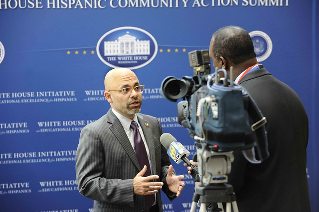 White House's 19th Hispanic Community Action Summit