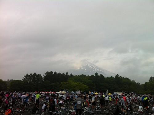 Mt.富士ヒルクライム2012