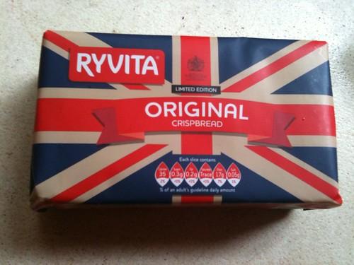 Ryvita Special