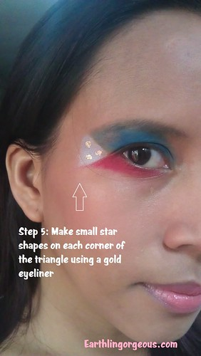 Step 5 Eye Wear My Flag Proud