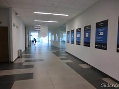 Parque Tecnológico, ITESM- Campus Chihuahua
