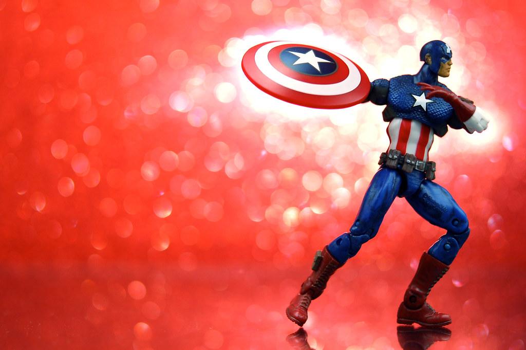 Universal Captain America
