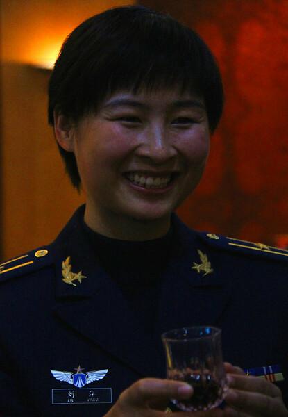 刘洋王亚平等第7批女飞行员均是毕业于空军第一飞行员预备学校