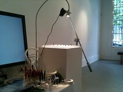 Biopoiesis @Gallery Gachet