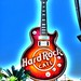 Small photo of Las Vegas Hard Rock Guitar