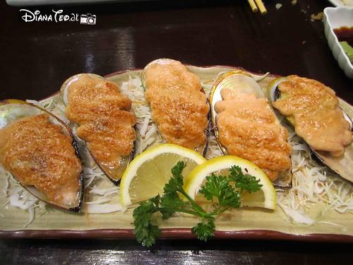 Sushi Tei 10