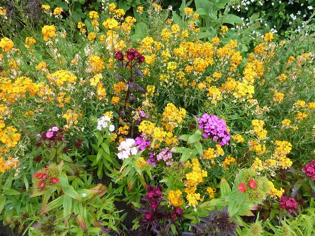 Cragside Gardens, Roithbury