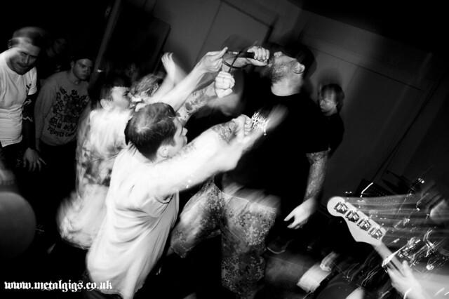 Integrity The Haunt Brighton metalgigs metal gigs gig listings