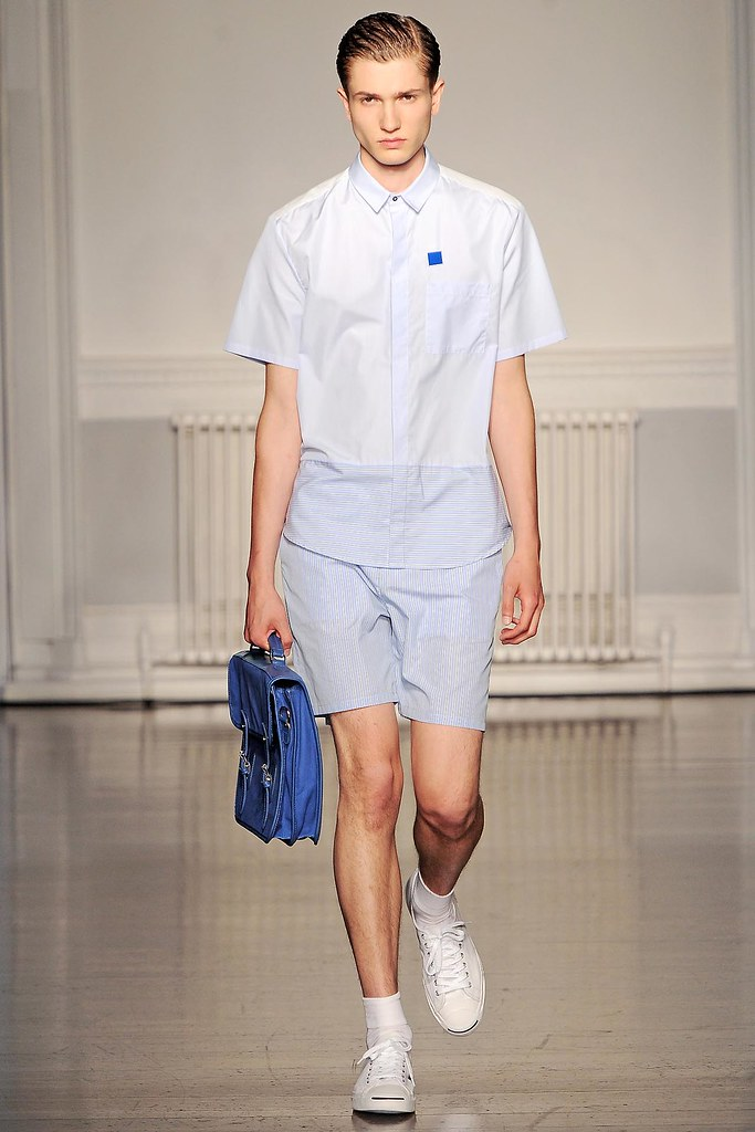 SS13 London Richard Nicoll011_Misha Patel(VOGUE)