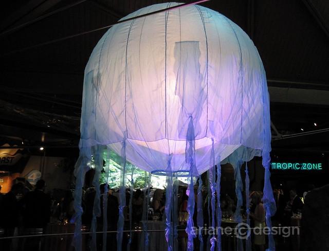 Night at the Aquarium-23