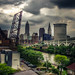 Cleveland Downtown by Yuanshuai(TIM) Si