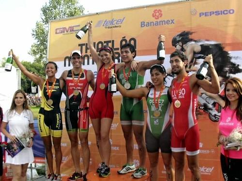 triatlon monterrey 2012