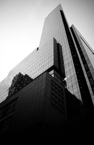 Time Warner Tower