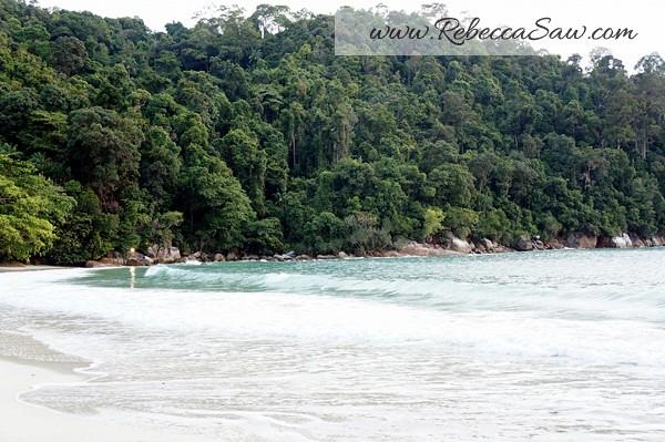 1 pangkor laut resort - ytl hotels