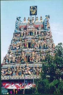 Veerakaliamman temple