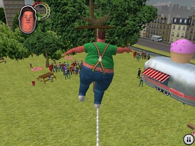 TightWire Adventures HD