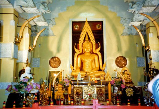 Week 26 - Asia - Buddah