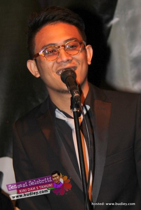 Akim Ahmad Lancar Album Pertama