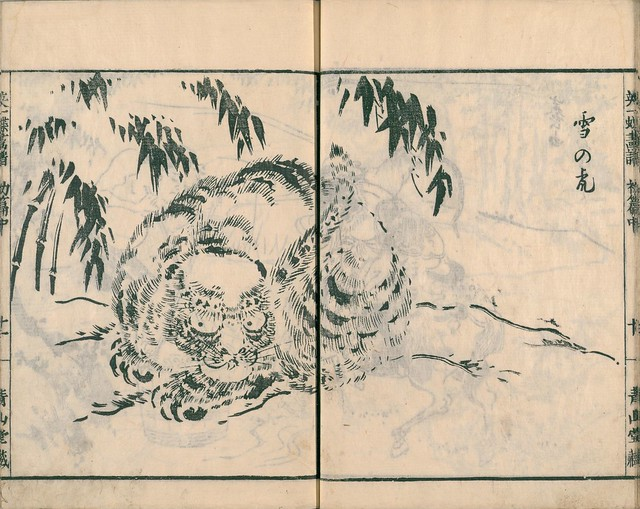 Eiichi Butterfly Book dl.ndl.jp - Bk2 - g