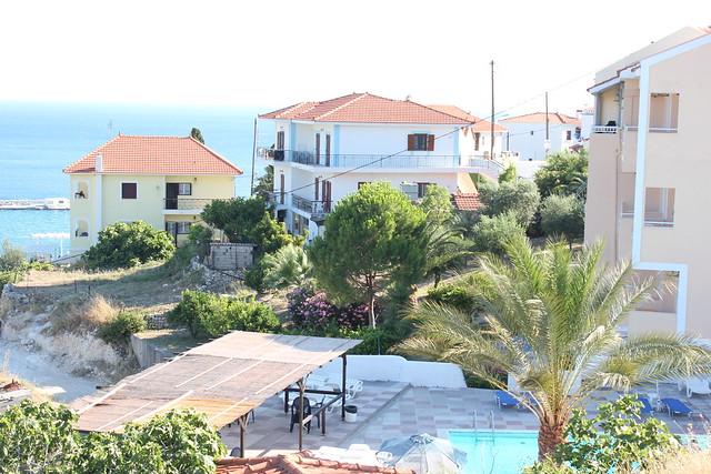 Kreikka, Samos 2012 265