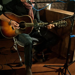 Tue, 05/06/2012 - 11:51am - Alejandro Escovedo performs live on 6.5.12 in WFUV's Studio A. photo by Erica Talbott