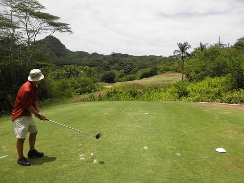 Royal Hawaiian Golf Club 204