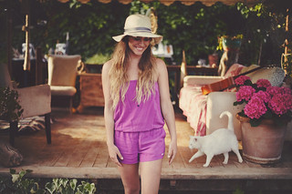 Ibiza fashion insider: Billabong SS12