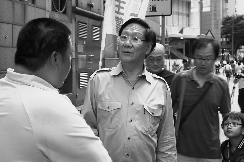 Albert Jinghan CHENG 鄭經翰