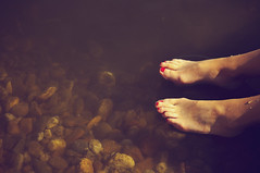 [Free Images] People, Body Parts - Feet ID:201207071800