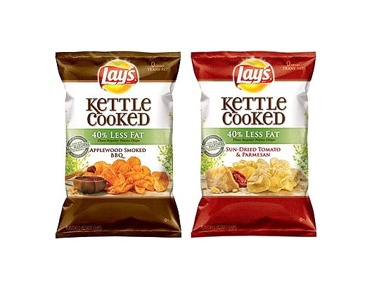Kettle Cooked Chips ~ Lay s kettle cooked potato chips flickr photo sharing
