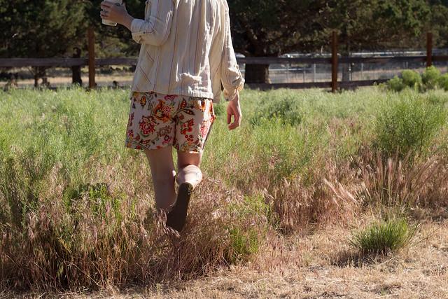 linen shorts1 (1 of 1)