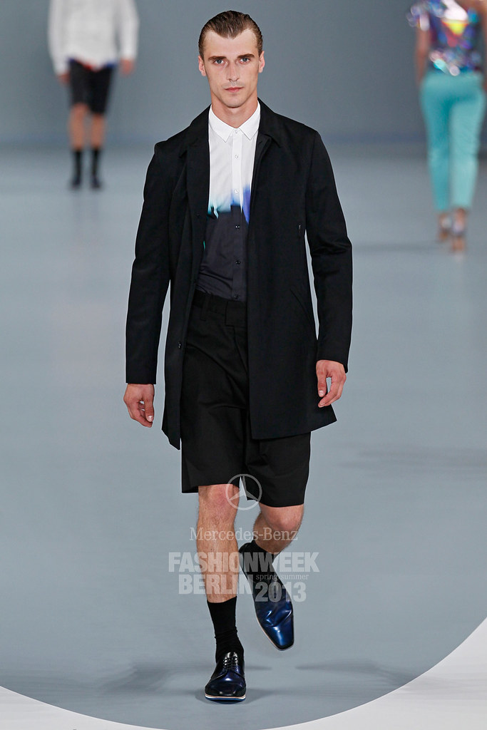 SS13 Berlin Hugo by Hugo Boss017_Clement Chabernaud(Mercedes-Benz FW)