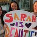 Sarah De Bono Fans