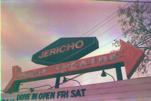 Jericho Drive-in Marquee 2 KDR LR
